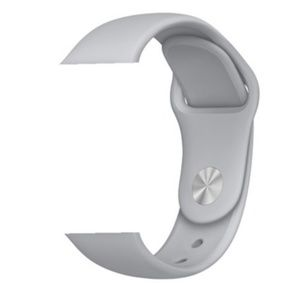 Other - ⌚️NEW⌚Silicone Sports Band For Apple Watch 4/3/2/1